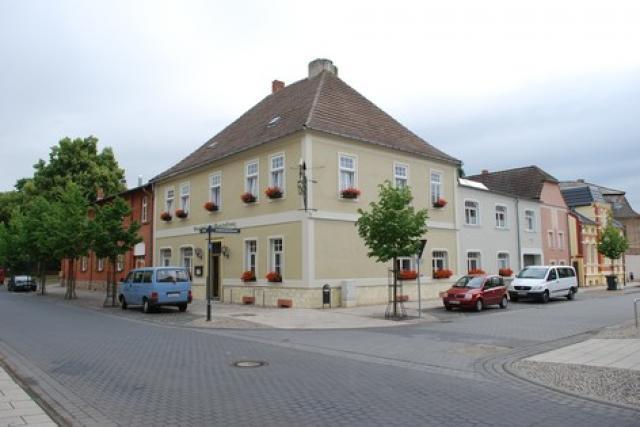 Gasthof & Hotel Zum Rautenkranz