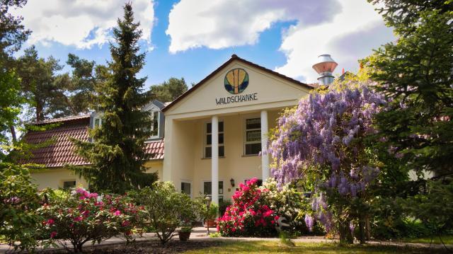 Hotel & Restaurant Waldschänke