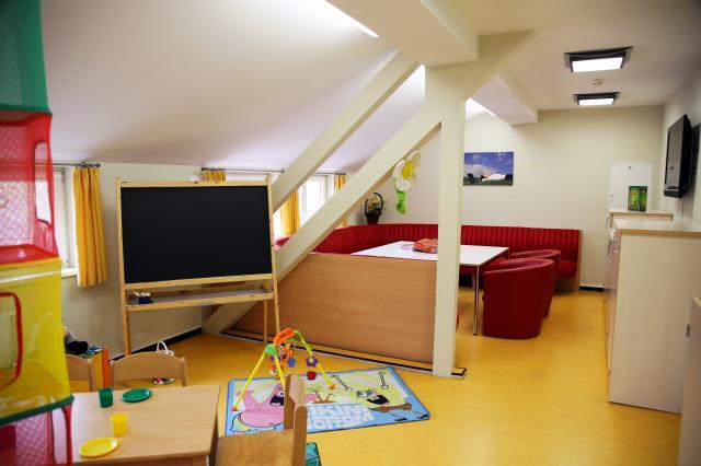 Jugendherberge Dessau-Roßlau