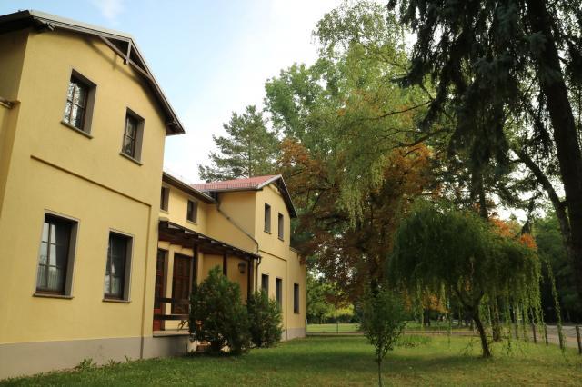 Jugendherberge Bernburg (Saale)