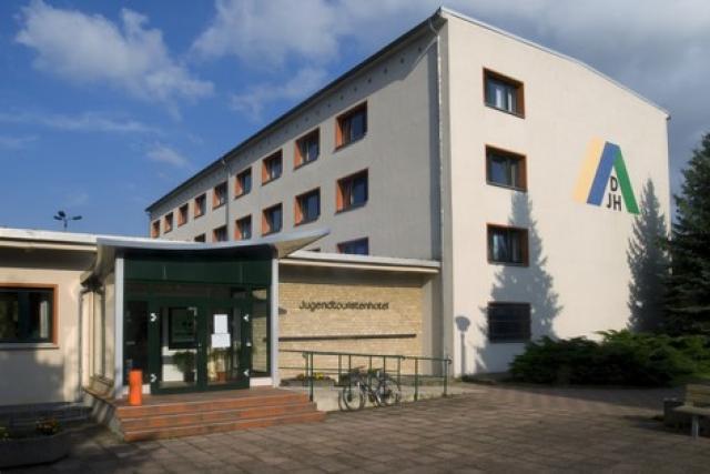 Jugendherberge Naumburg