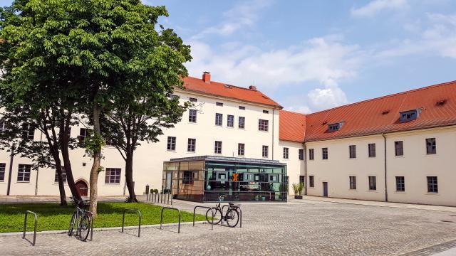 Jugendherberge Wittenberg