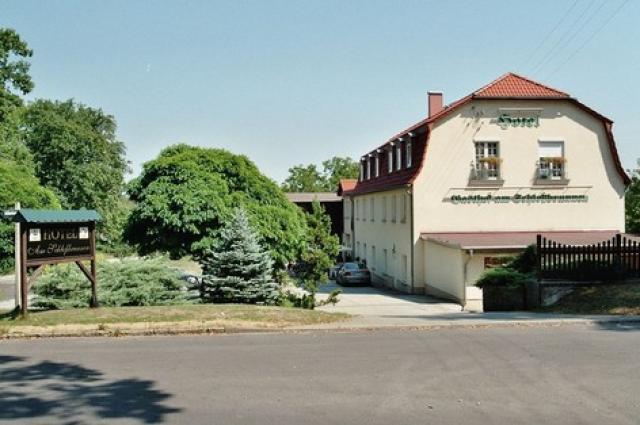 Hotel & Gasthof Am Schloßbrunnen