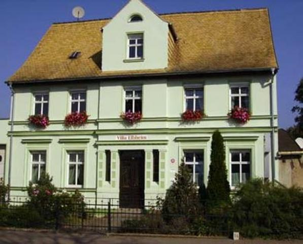 Pension Villa Elbheim