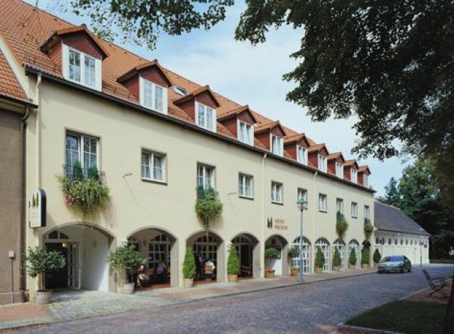 Natur-Pur-Hotel Landhaus Wörlitzer Hof