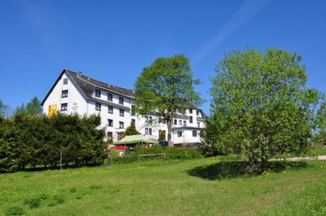 """Hotel """"Zum Gründle"""""""