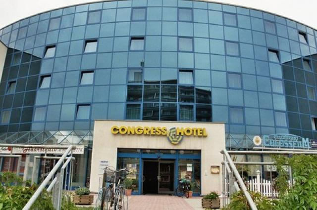 AKZENT Congresshotel Lausitz