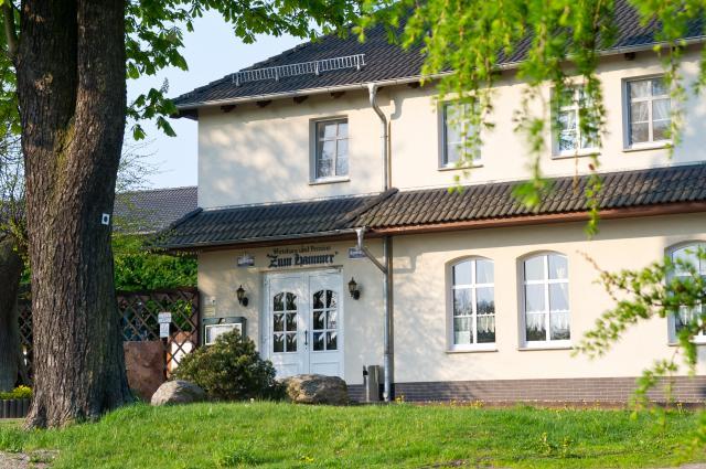 """Wirtshaus & Pension """"Zum Hammer"""""""