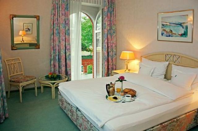 Hotel Garni Residenz Joop