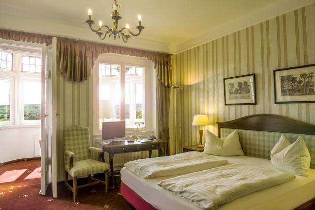 """Flair Hotel  und Restaurant """"Villa Ilske"""""""