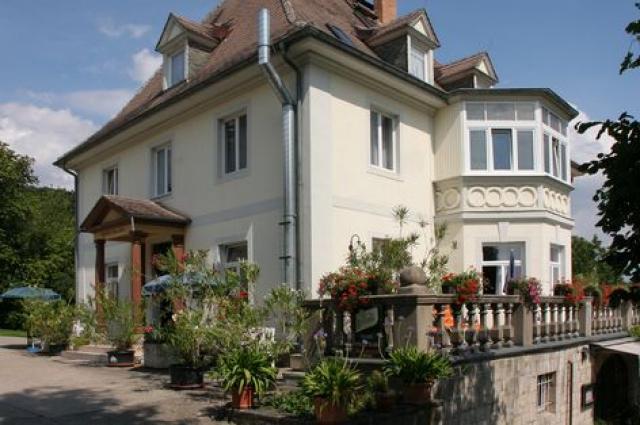 "Flair Hotel ""Villa Ilske"""