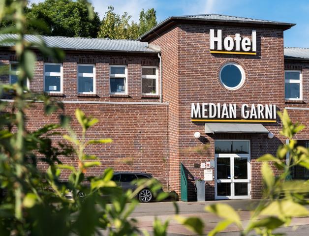 Hotel Median Garni