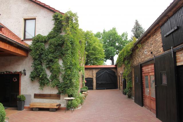 Ferienhof Sarodnick