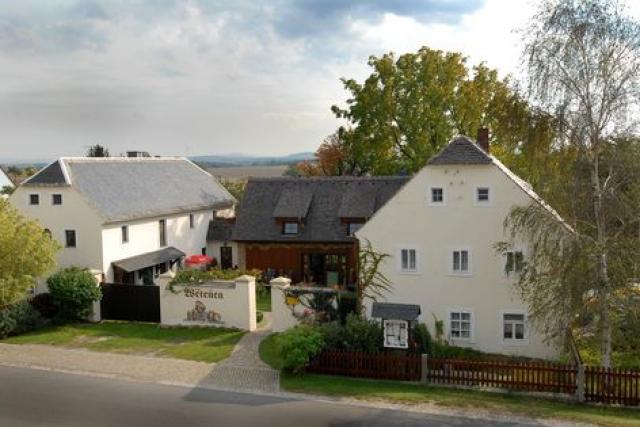 """Alte Herberge & Töpferhof """"Wetenca"""""""
