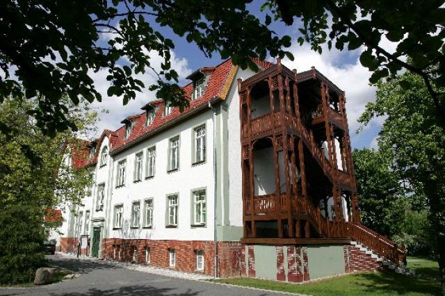Bildungs- und Begegnungsstätte Brüderhaus