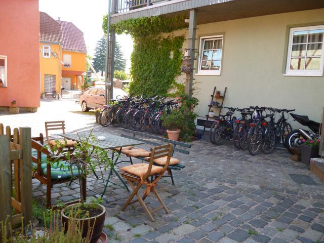 Landhauspension Rank - Hotel Garni