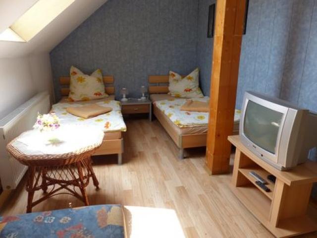 Gasthaus und Zimmervermietung Landskron Stübel