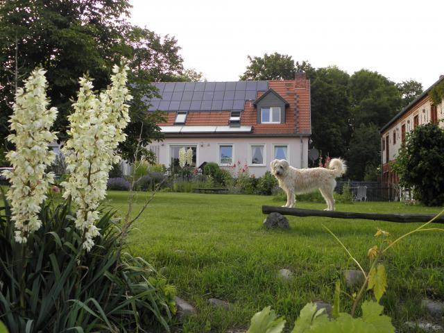 Naturfreundehaus Ferchels Hopfen-Hof