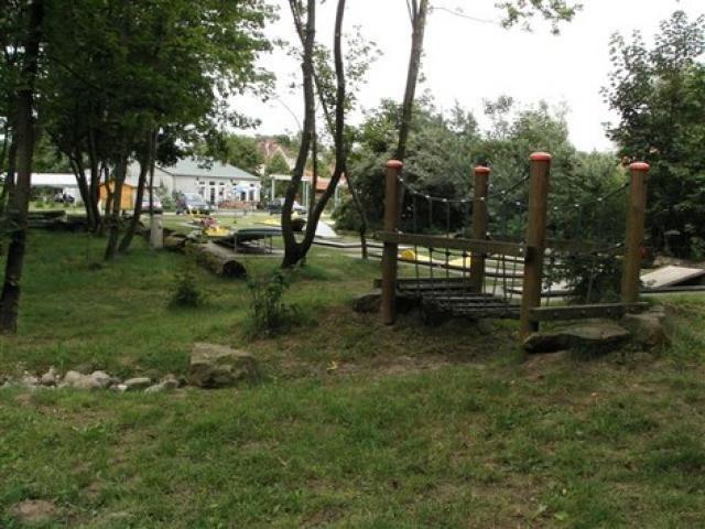Campinginsel-Havelberg