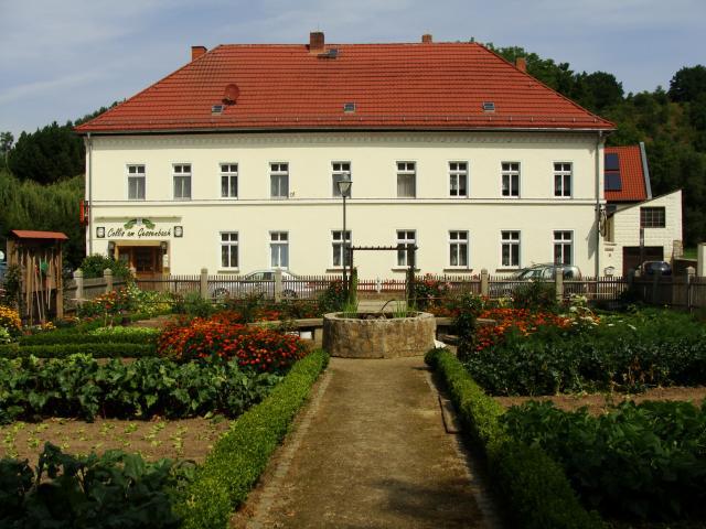 "Gasthaus-Hotel ""Collis am Gessenbach"""