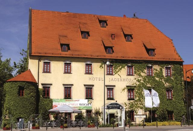Wein- & Wildhotel Jägerhof
