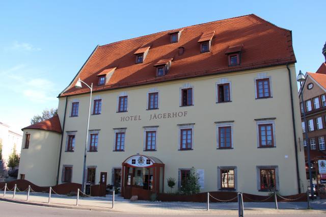 """Ringhotel Jägerhof """"garni und mehr"""""""
