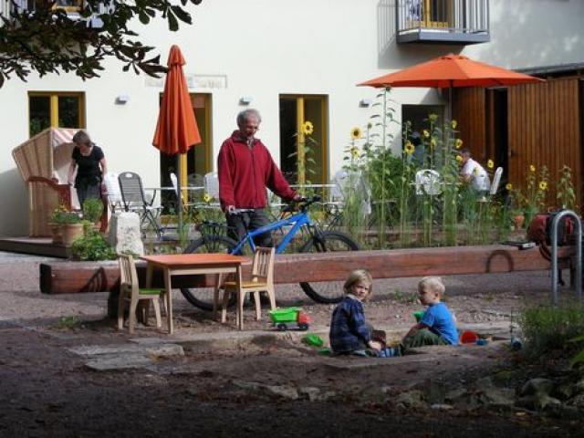 Hotel Café Kipperquelle