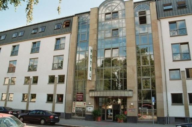 Hotel Stadtfeld