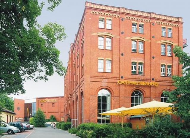 Brauhaushotel GmbH