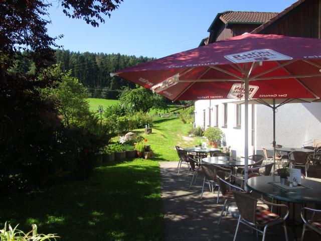 Hotel-Restaurant Waldhaus Wittgenthal