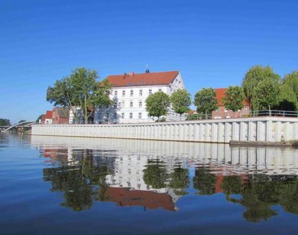 Erlebnispädagogisches Centrum Havelberg ELCH