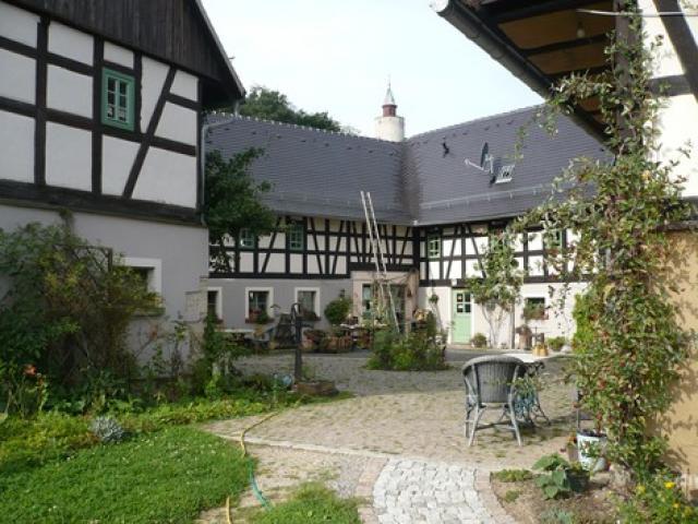 Kunst- und Kräuterhof