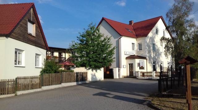 Pension & Gasthof Döbern
