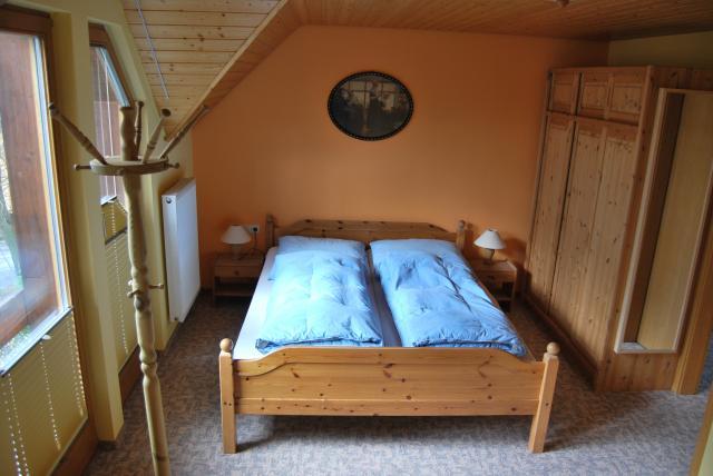 Ferienhaus Keilbergblick mit 3 NR-FeWo
