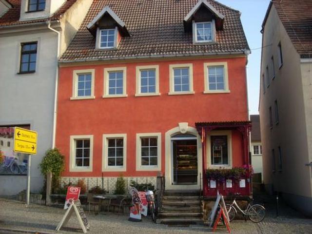 Bäckerei & Café & Pension Behnisch