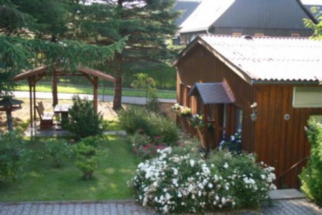 Ferienhaus Grasse