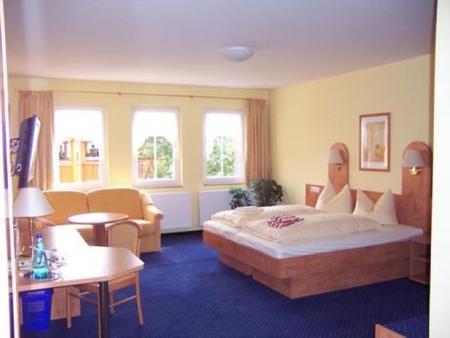 Gaststätte u. Hotel Neumanns Dampfschiff