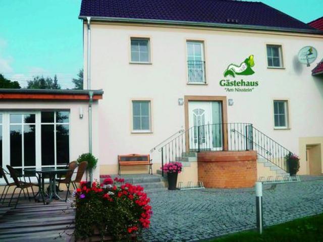 """Gästehaus """"Am Nixstein"""""""