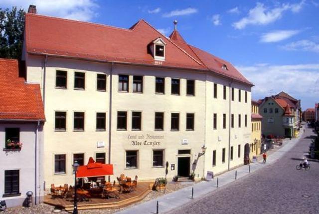 Hotel-Restaurant Alte Canzley