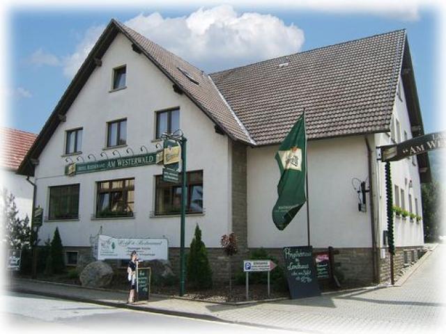 """Landhaus """"Am Westerwald"""""""