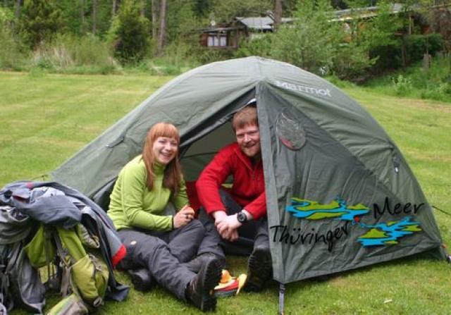 Naturcamping Plothental