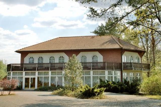Parkstadthotel