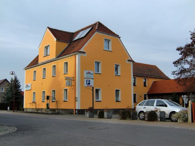 Hotel Heidehof