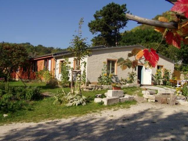 Steinmeister Gästehaus