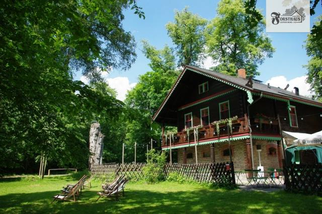 Forsthaus Leiner Berg
