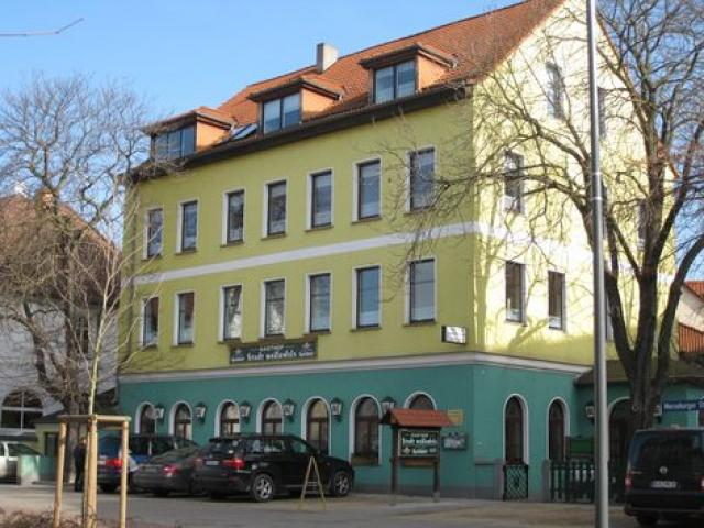 """Gasthof """"Stadt Weißenfels"""""""