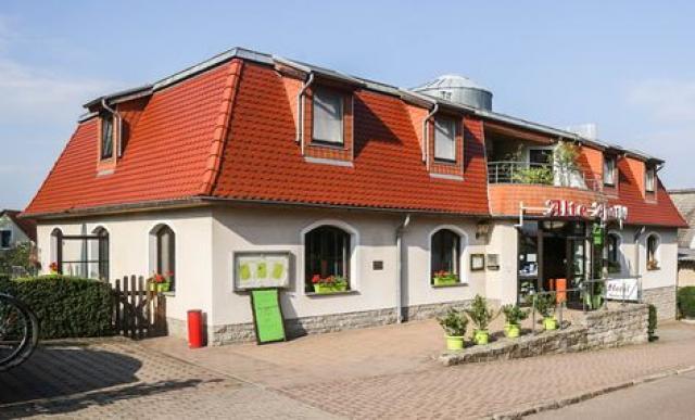 Hotel Alte Apotheke