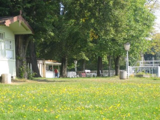 Pension Kühnauer See