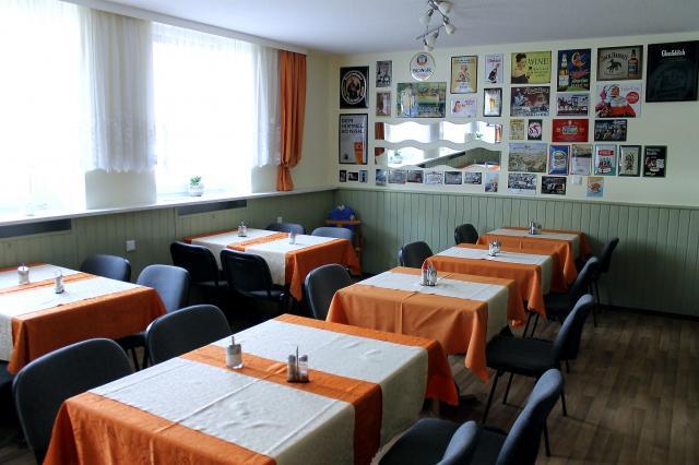 """Gasthaus """"Forelle"""" Thale"""