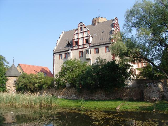 "Jugendherberge Altenburg Windischleuba ""Schloss Windischleuba"""
